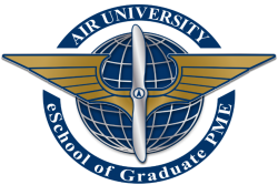 Air University eSchool for Graduate Professional Military Education
