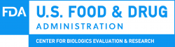 Food and Drug Administration - Center for Biologics Evaluation and Research
