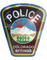 Colorado Springs Police Department