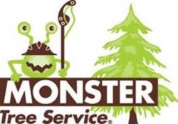 Monster Tree Service Careers