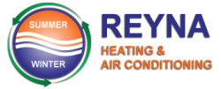 Reyna Heating And Air Conditioning