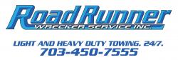 Road Runner Wrecker Service Inc