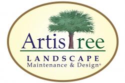 Artistree Landscape Maintenance & Design